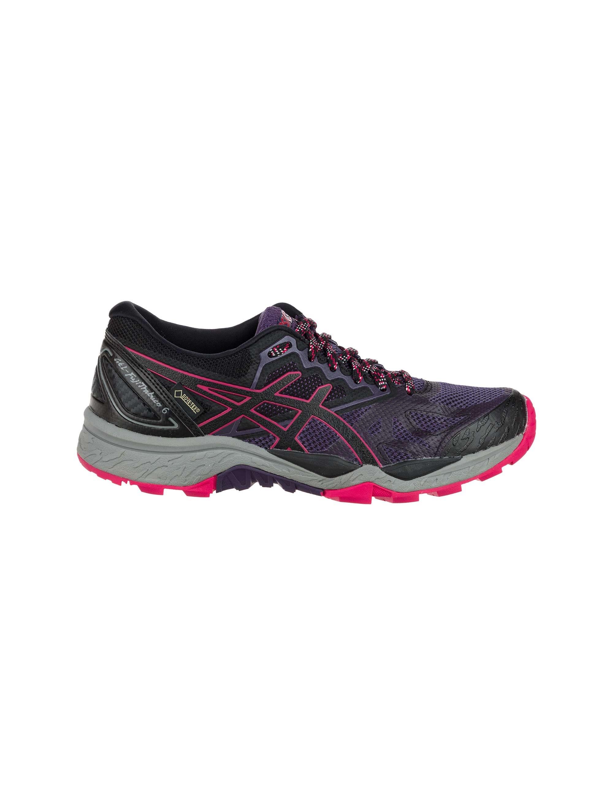 کفش دویدن بندی زنانه GEL-FujiTrabuco 6 - اسیکس