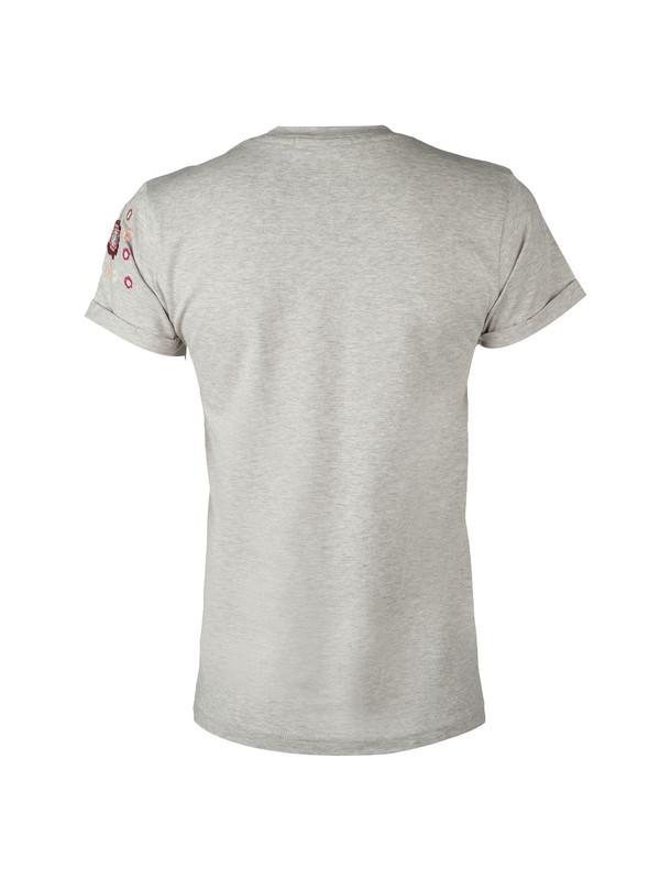 تی شرت یقه گرد زنانه