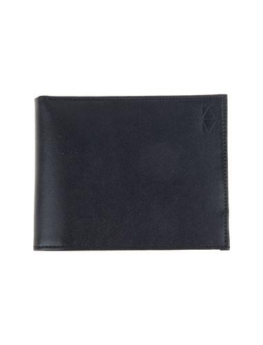 کیف پول کتابی چرم مردانه