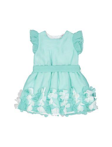 پیراهن بدون آستین نوزادی دخترانه