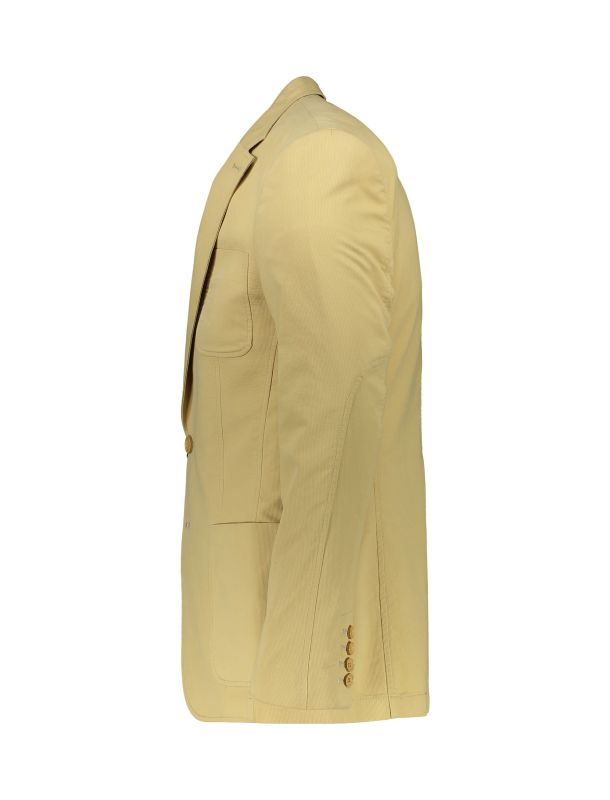 کت تک غیر رسمی مردانه - زاگرس پوش