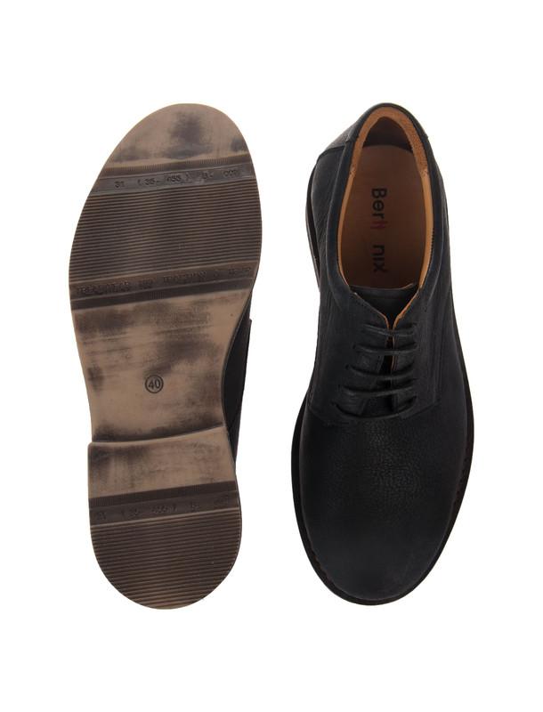 کفش اداری جیر مردانه
