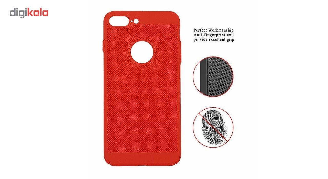 کاور آیپکی مدل Hard Mesh مناسب برای گوشی iPhone X main 1 8