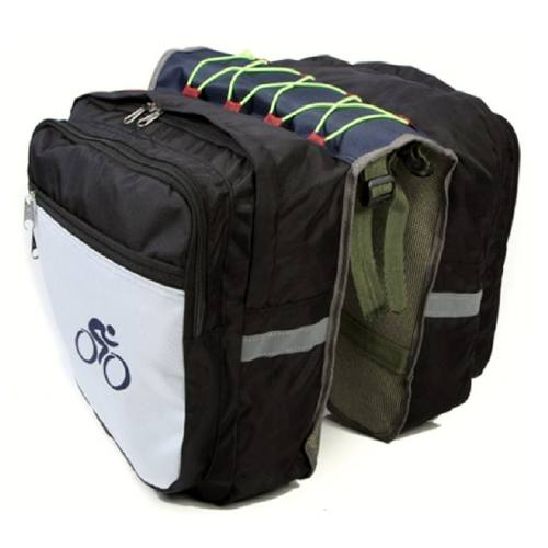کیف خورجینی دوچرخه مدل MG05