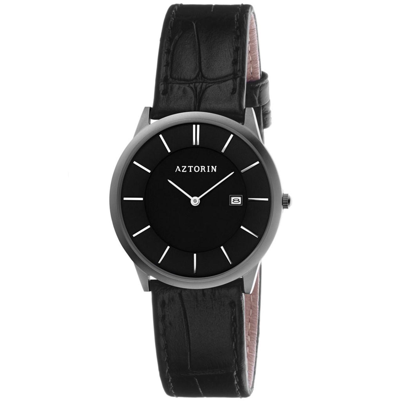 ساعت مچی عقربه ای زنانه ازتورین مدل A054.L251