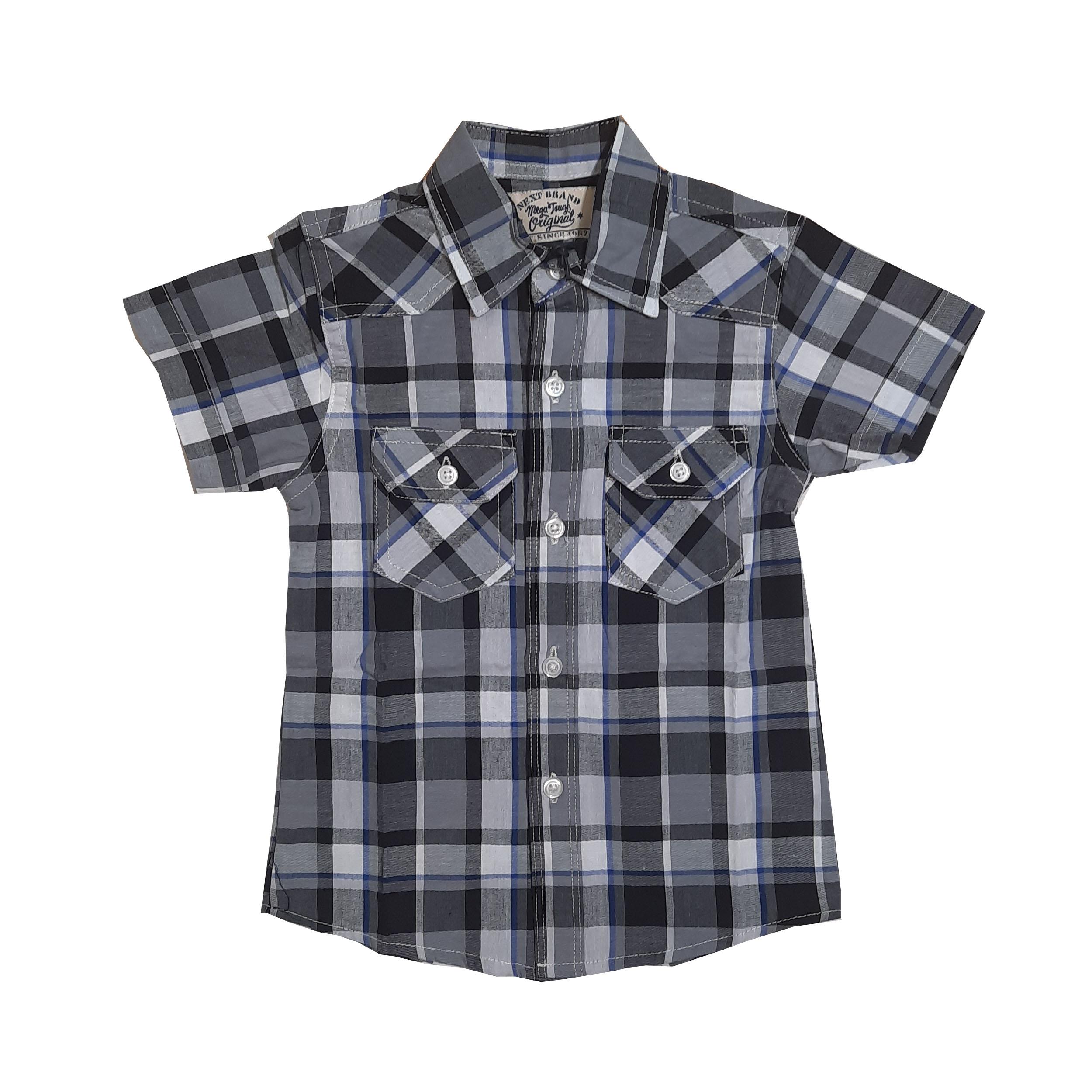 پیراهن پسرانه نکست کد 2026c