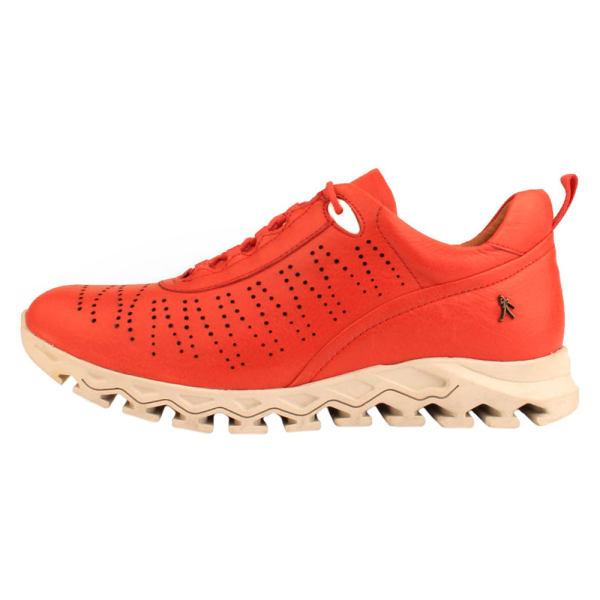 کفش روزمره زنانه نیکلاس کد 806-R