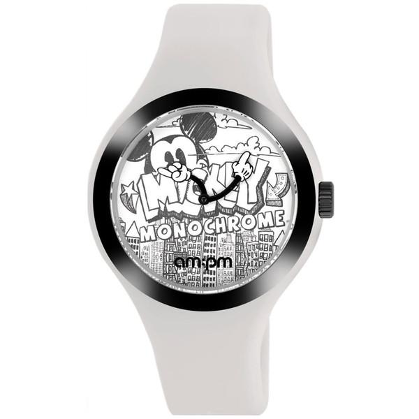 ساعت مچی عقربه ای بچهگانه ای ام:پی ام مدل DP155-U343 - ای ام پی ام