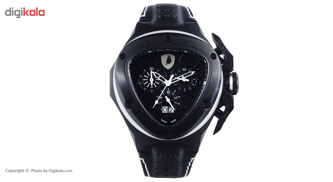 خرید ساعت مچی عقربه ای مردانه تونینو لامبورگینی مدل TL-3125