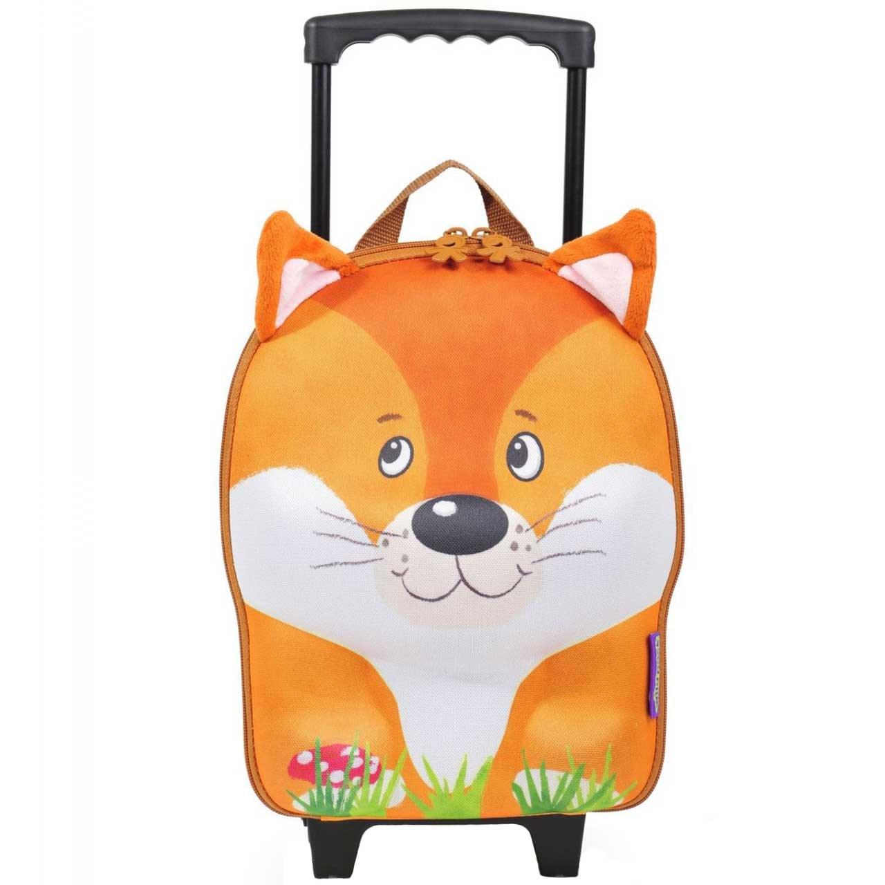 چمدان کودک اوکی داگ مدل 80079