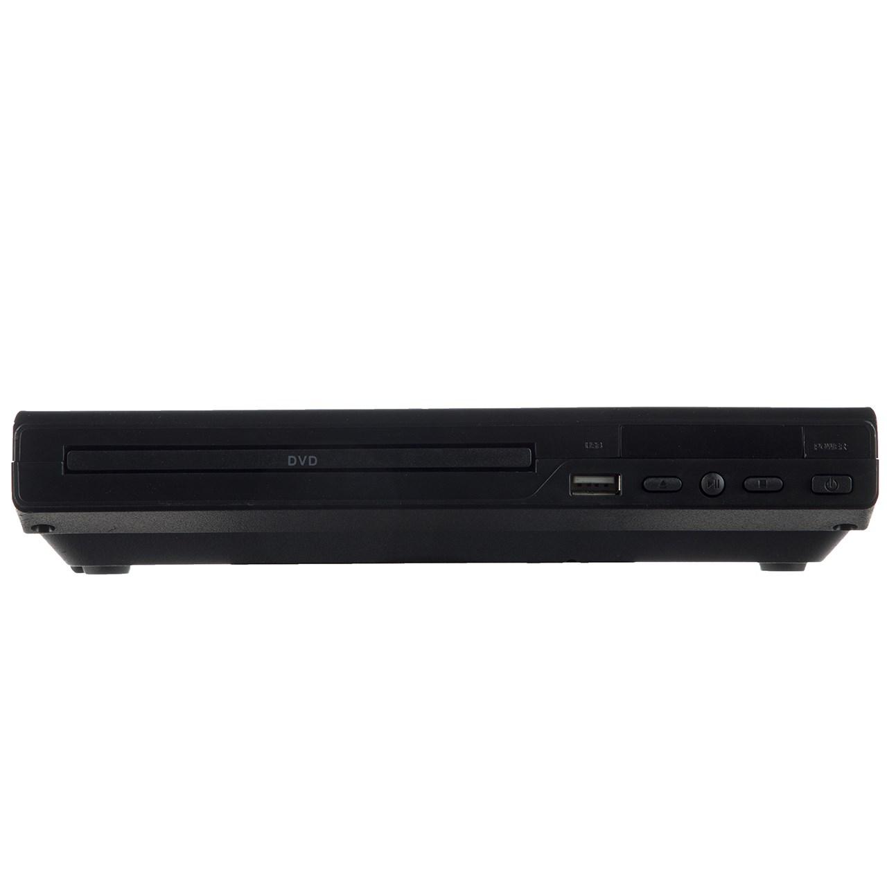 پخش کننده DVD مکسیدر سری MX-HDH2230 مدل AR04