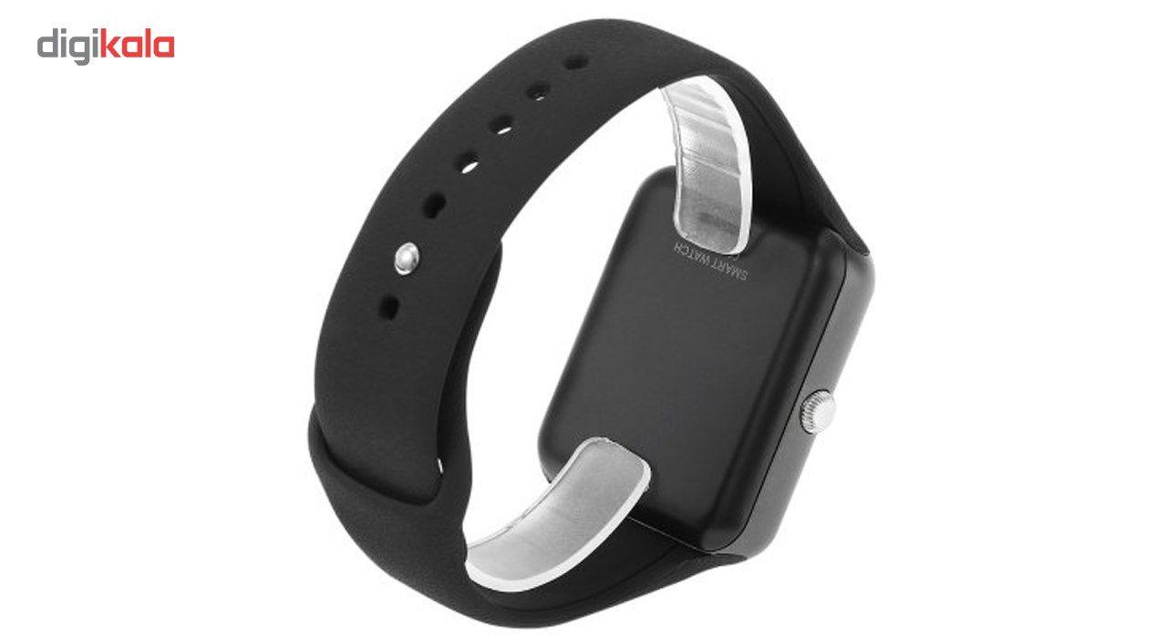ساعت هوشمند مدل Tenfifteen Q7Sp main 1 2