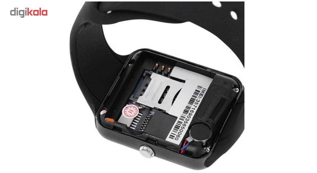 ساعت هوشمند مدل Tenfifteen Q7Sp main 1 3