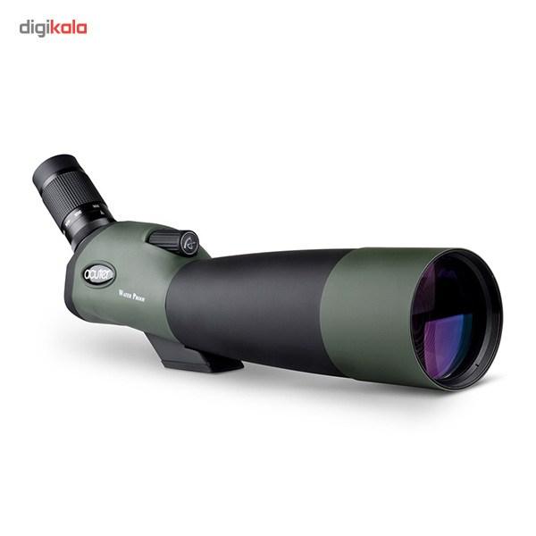 دوربین تک چشمی اکیوتر مدل 80×60-20