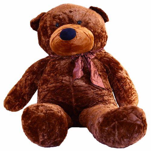 عروسک عود مدل خرس تدی ارتفاع 170 سانتی متر