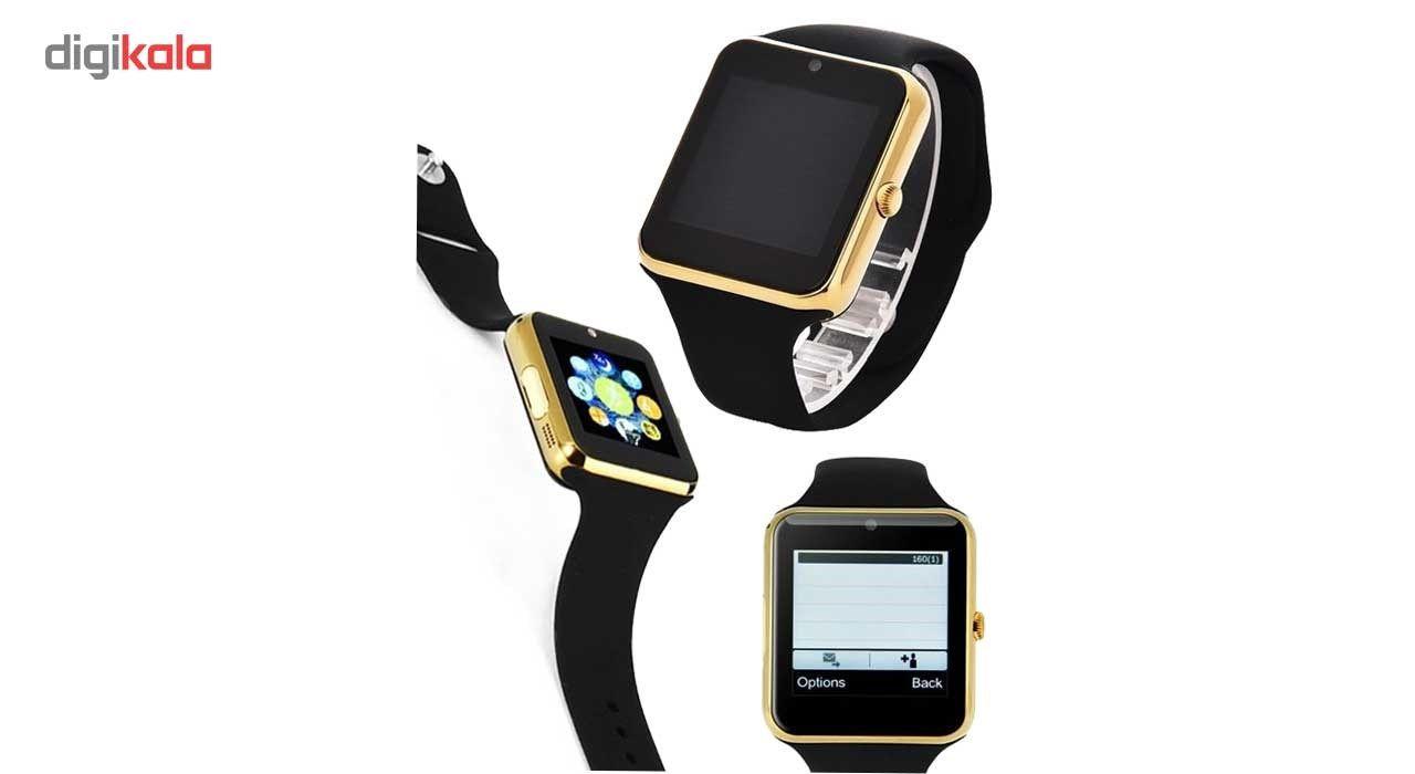 ساعت هوشمند مدل Tenfifteen Q7Sp main 1 10