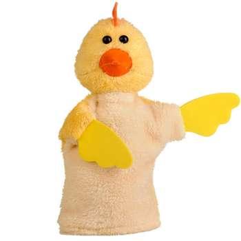 عروسک نمایشی شادی رویان مدل جوجه