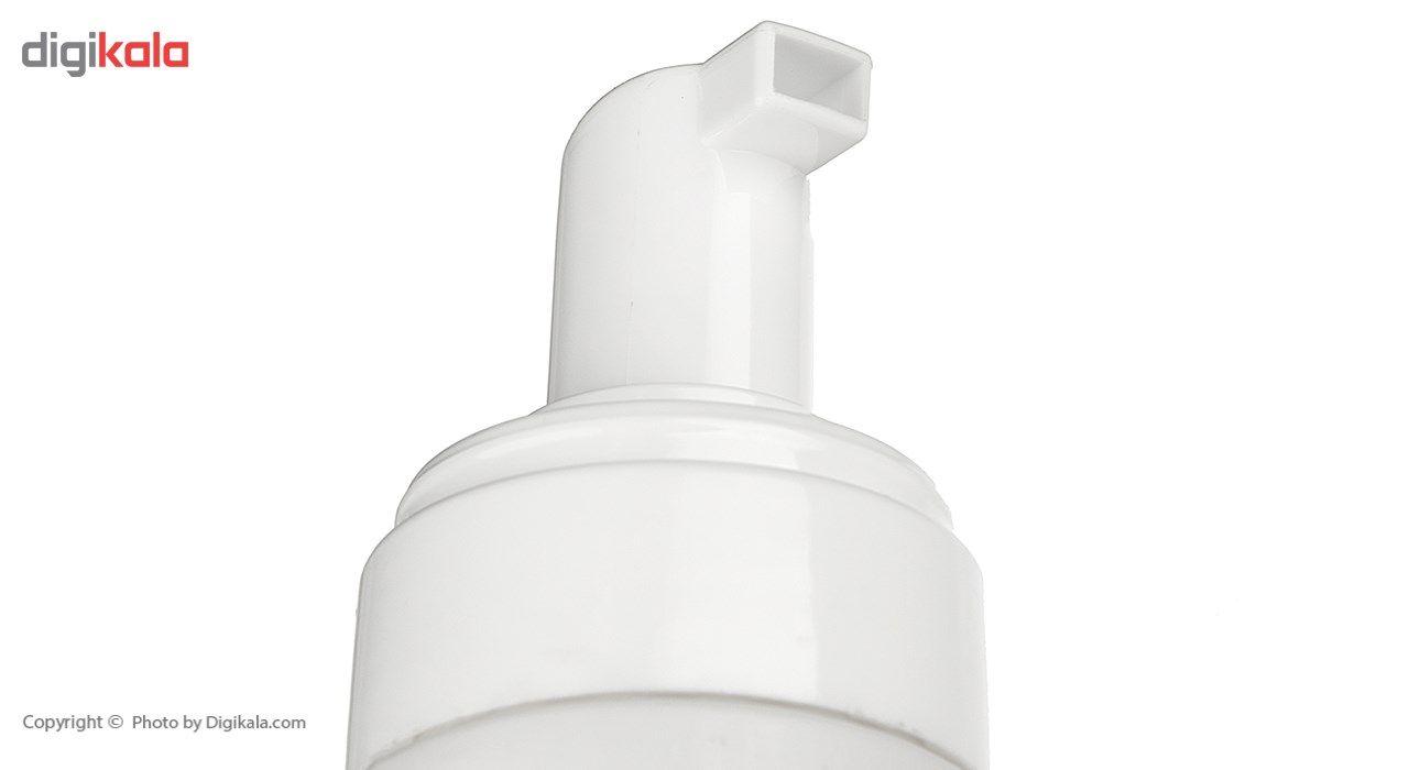 فوم شستشوی صورت یونی لد مدل Oily Skin حجم 200 میلی لیتر main 1 2