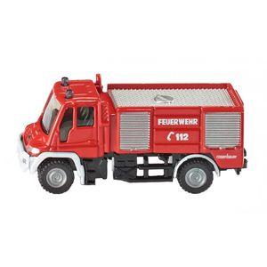 ماشین بازی Siku مدل Fire engine