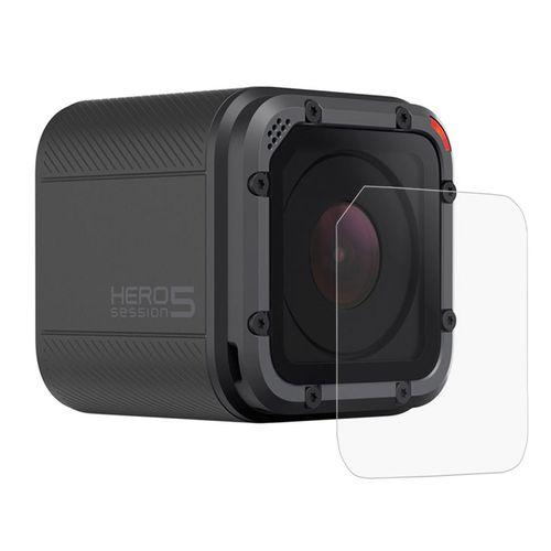 محافظ لنز شیشه ای پلوز مناسب برای دوربین ورزشی گوپرو Hero Session