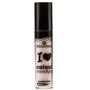 پایه سایه چشم اسنس سری I Love Colour