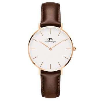 ساعت مچی عقربه ای زنانه  مدل DW00100171