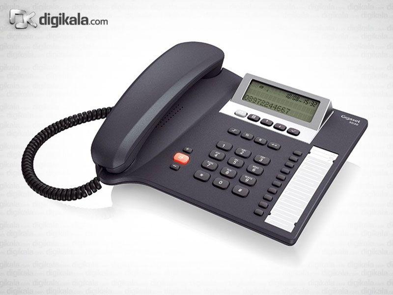 تلفن با سیم گیگاست مدل 5030  Gigaset 5030 Phone