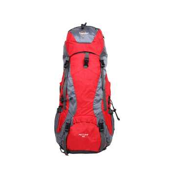 کوله پشتی کوهنوردی 60 لیتری مدرن کیف پارسیان  مدل Leacom