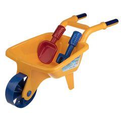 ست شن بازی زرین تویز مدل Wheelbarrows  E2