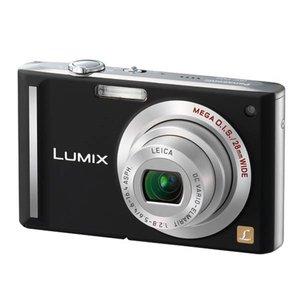 دوربین دیجیتال پاناسونیک لومیکس دی ام سی-اف ایکس 55
