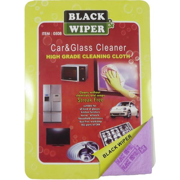دستمال نظافت بلک وایپر مدل 0508