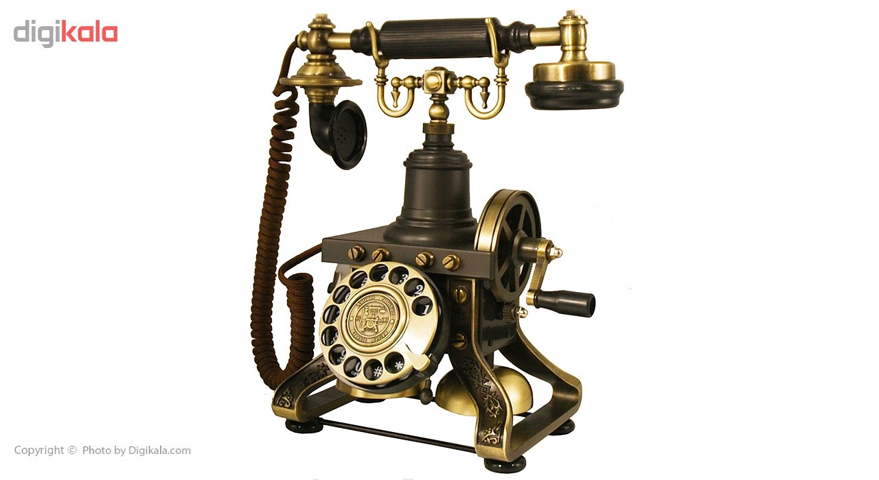 قیمت                      تلفن مایر مدل 1892TN