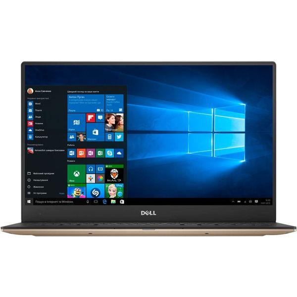 لپ تاپ XPS | Dell XPS 13 i7 7500U 8 256SSD INT Touch
