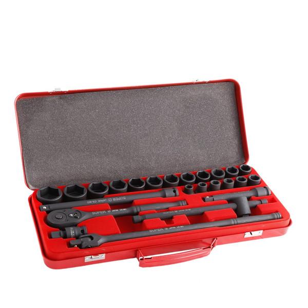 مجموعه  25 عددی بکس فشار قوی لایت مدل SU25-P 2009
