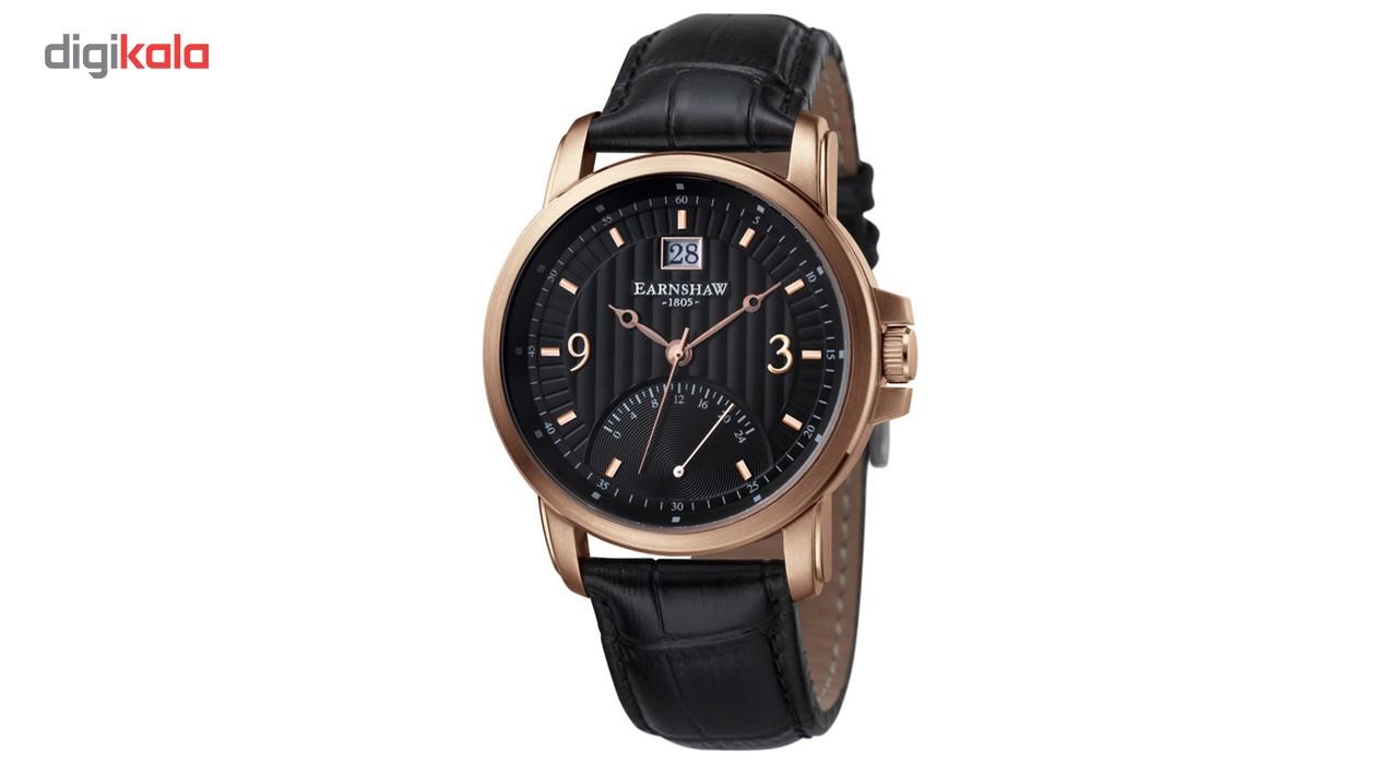 خرید ساعت مچی عقربه ای مردانه ارنشا مدل ES-8020-04