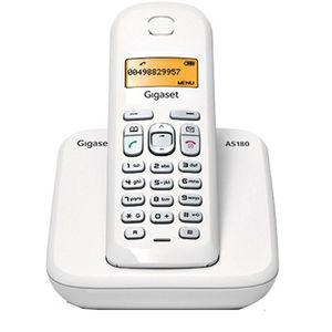 تلفن بی سیم گیگاست مدل AS180