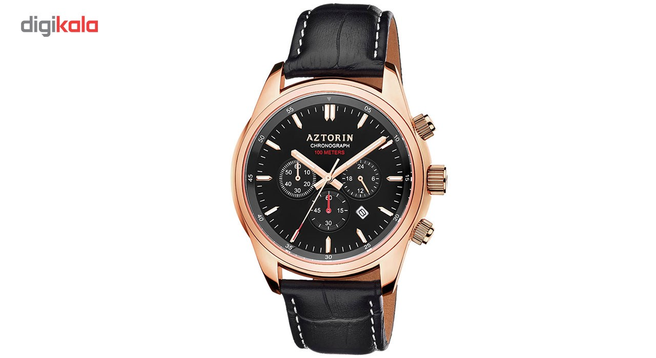 ساعت  ازتورین مدل A055.G263