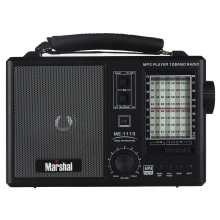رادیو مارشال مدل ME-1113