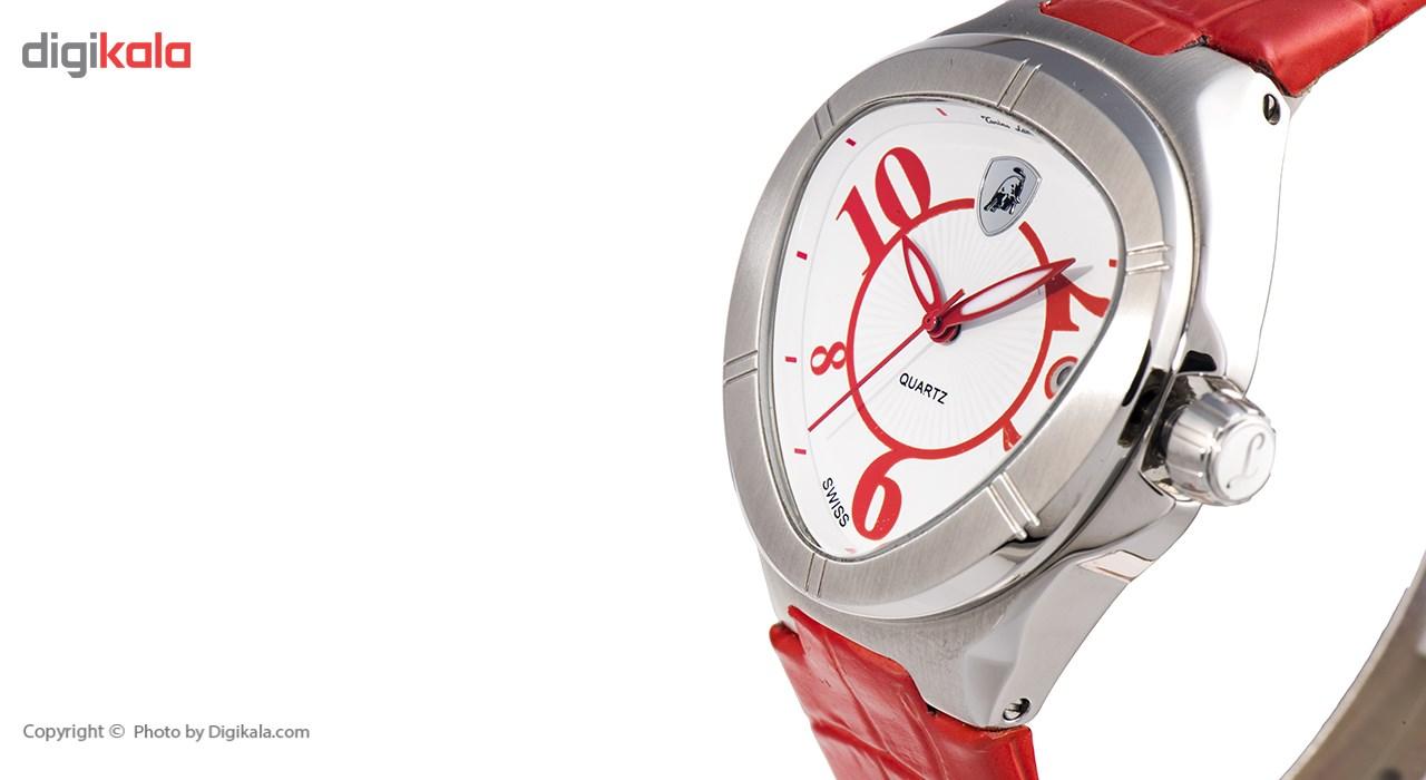 ساعت مچی عقربه ای زنانه تونینو لامبورگینی مدل TL-721              ارزان