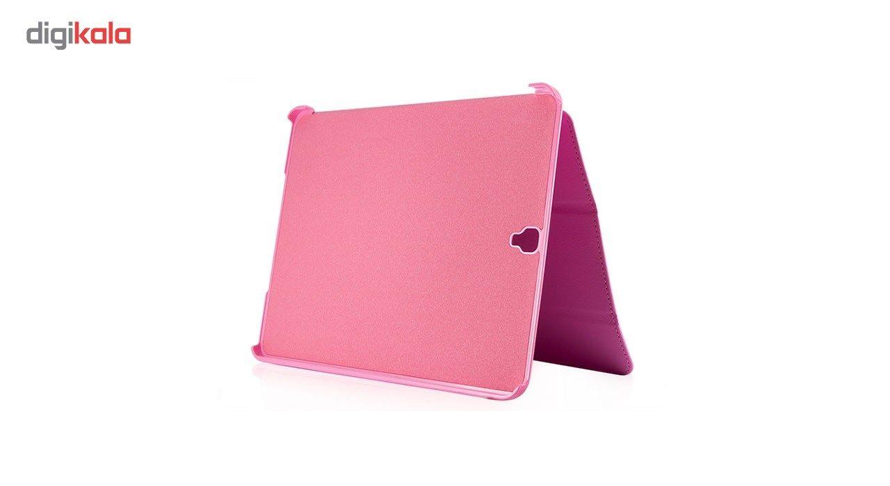 کیف کلاسوری بلک مناسب برای تبلت سامسونگ گلکسی تب اس 8.4  اینچ T700/T705 main 1 4