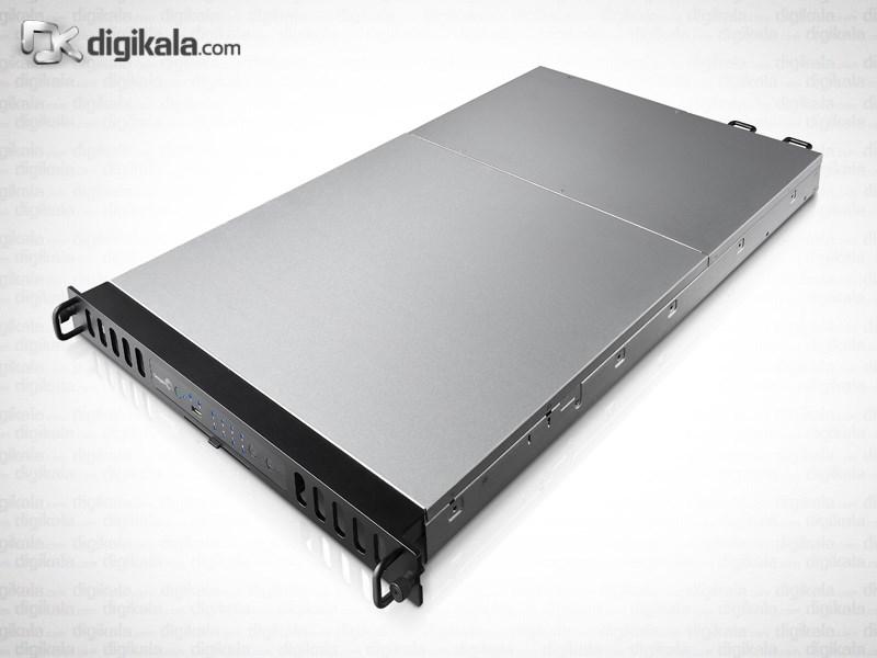 ذخیره ساز تحت شبکه 8Bay سیگیت مدل بیزینس استوریج رکمونت ظرفیت 8 ترابایت
