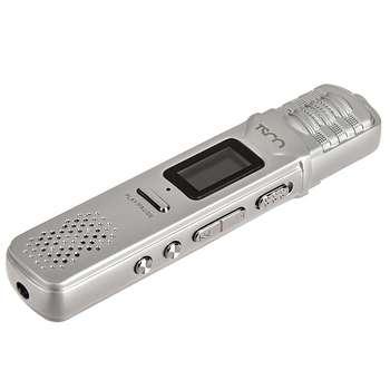 ضبط کننده صدا تسکو مدل TR 902 | Tsco TR 902 Voice Recorder