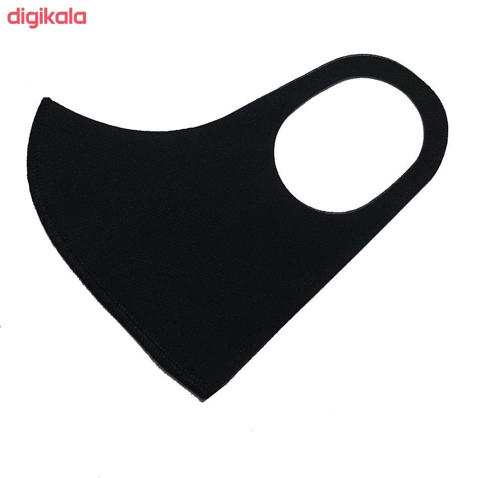 ماسک تزیینیکد N95 main 1 2