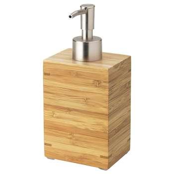 پمپ مایع دستشویی ایکیا مدل Dragan