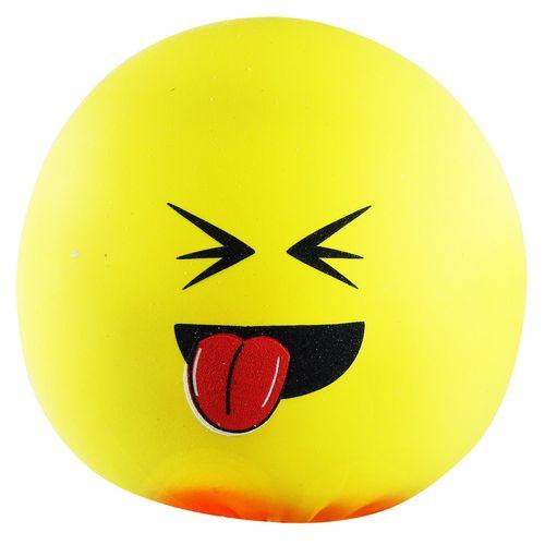 توپ بازی ضد استرس آنزان مدل Tongue Out Face