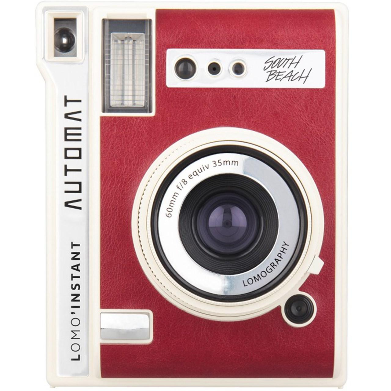 دوربین چاپ سریع لوموگرافی مدل Automat-South Beach