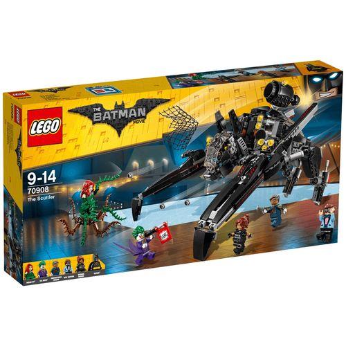 لگو سری Batman مدل The Scuttler 70908