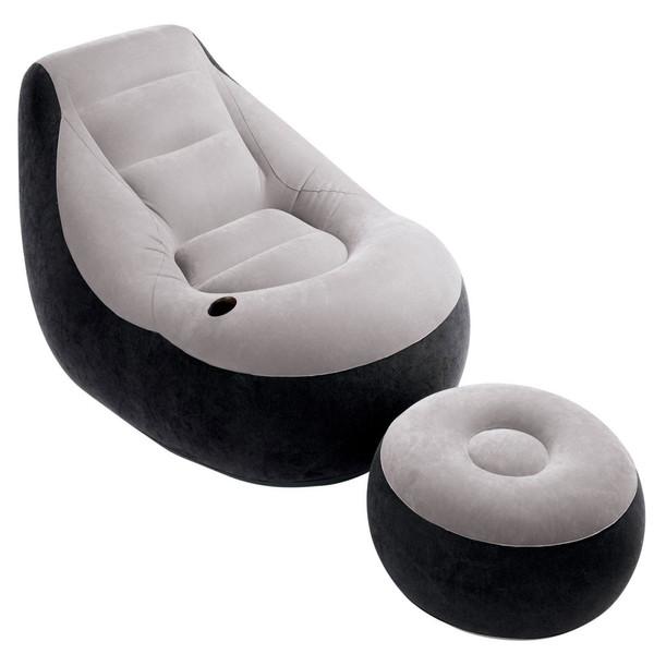 صندلی بادی اینتکس مدل دوتکه