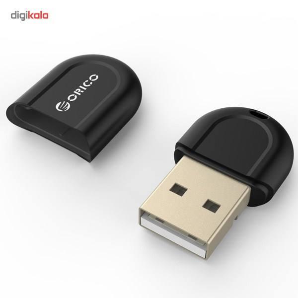 دانگل بلوتوث USB اوریکو مدل BTA-408 main 1 4
