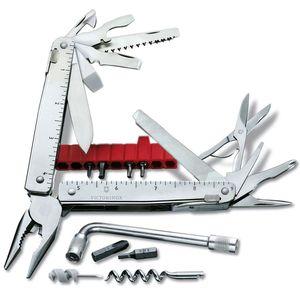 چاقوی ویکتورینوکس مدل Swiss Tool 30338N